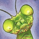 Insectae 23